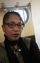 photo, Janice A. Lowe, Composer-Poet